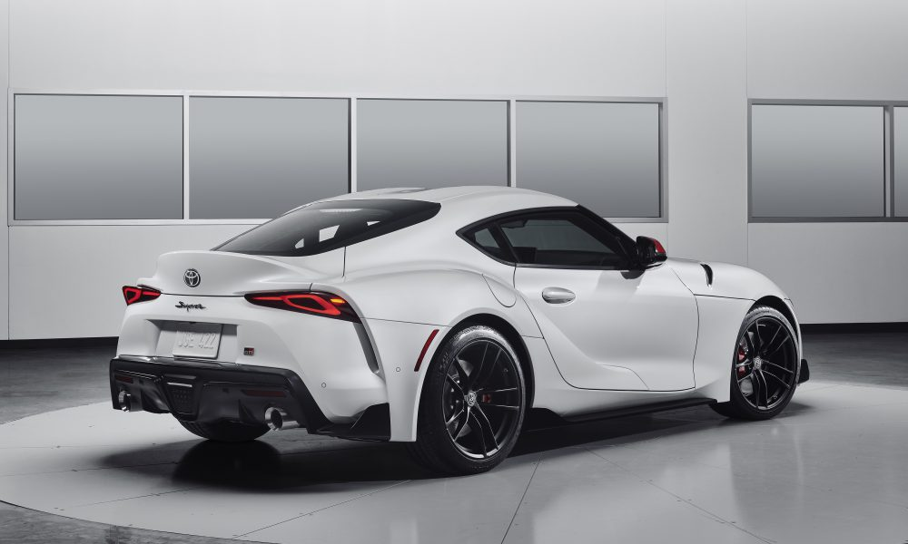 2020 Supra Launch Edition 02