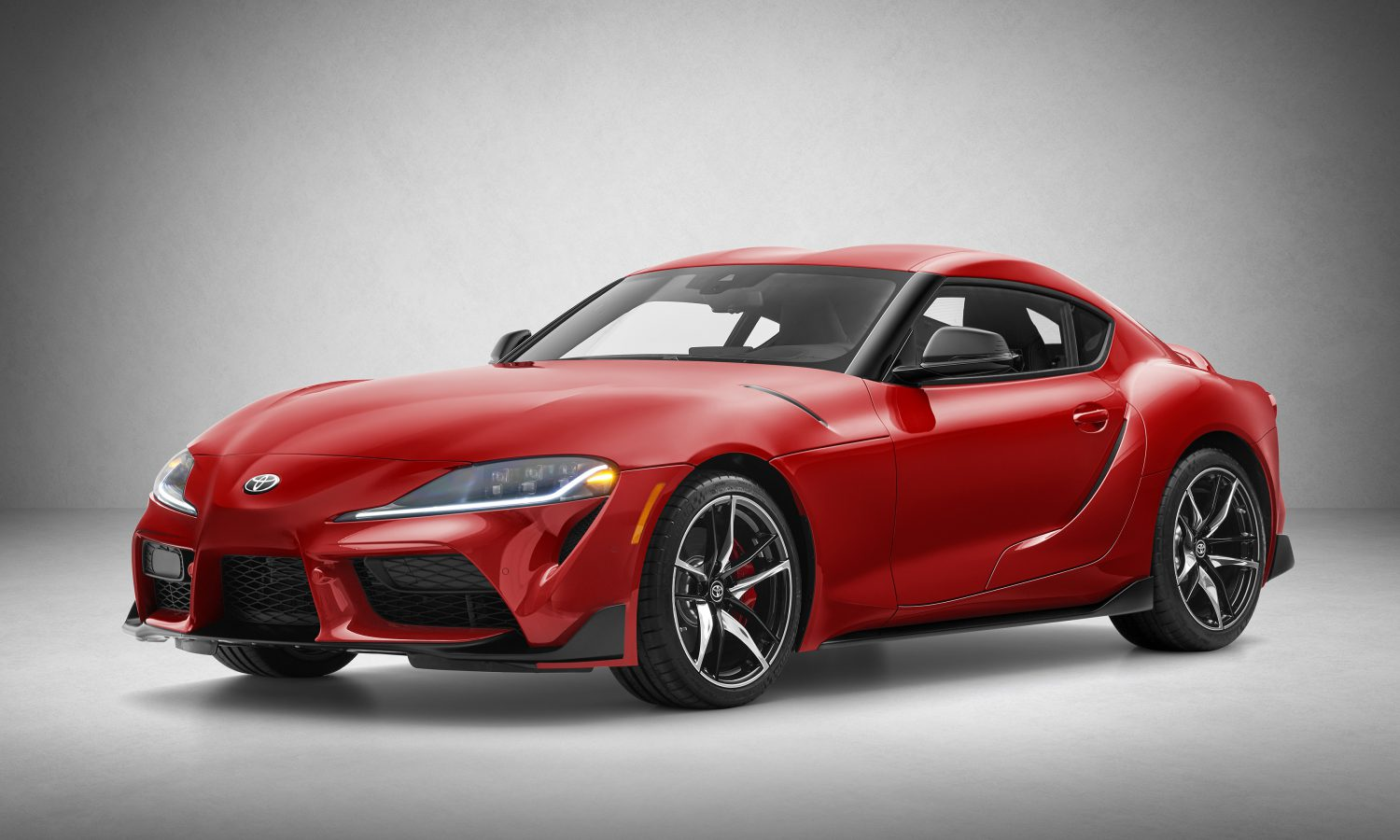 Car Show Chicago 2020.2020 Supra Makes First Public Appearance At 2019 Chicago