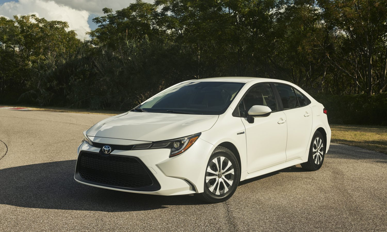 Toyota Corolla Named 2020 Car of the Year by Rocky Mountain Automotive Press