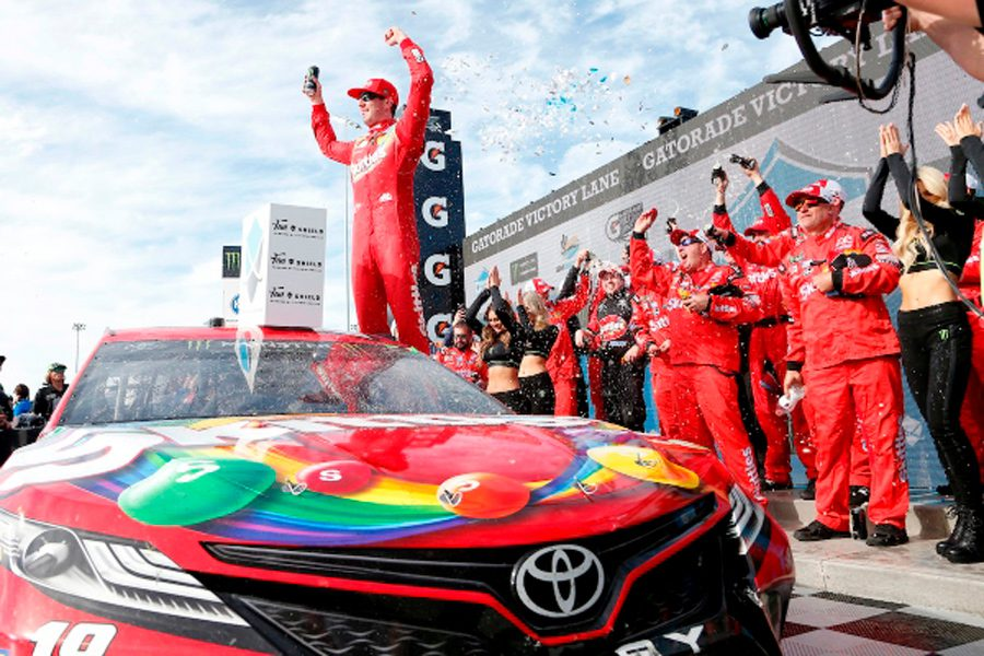 Toyota's Super Sweep Weekend