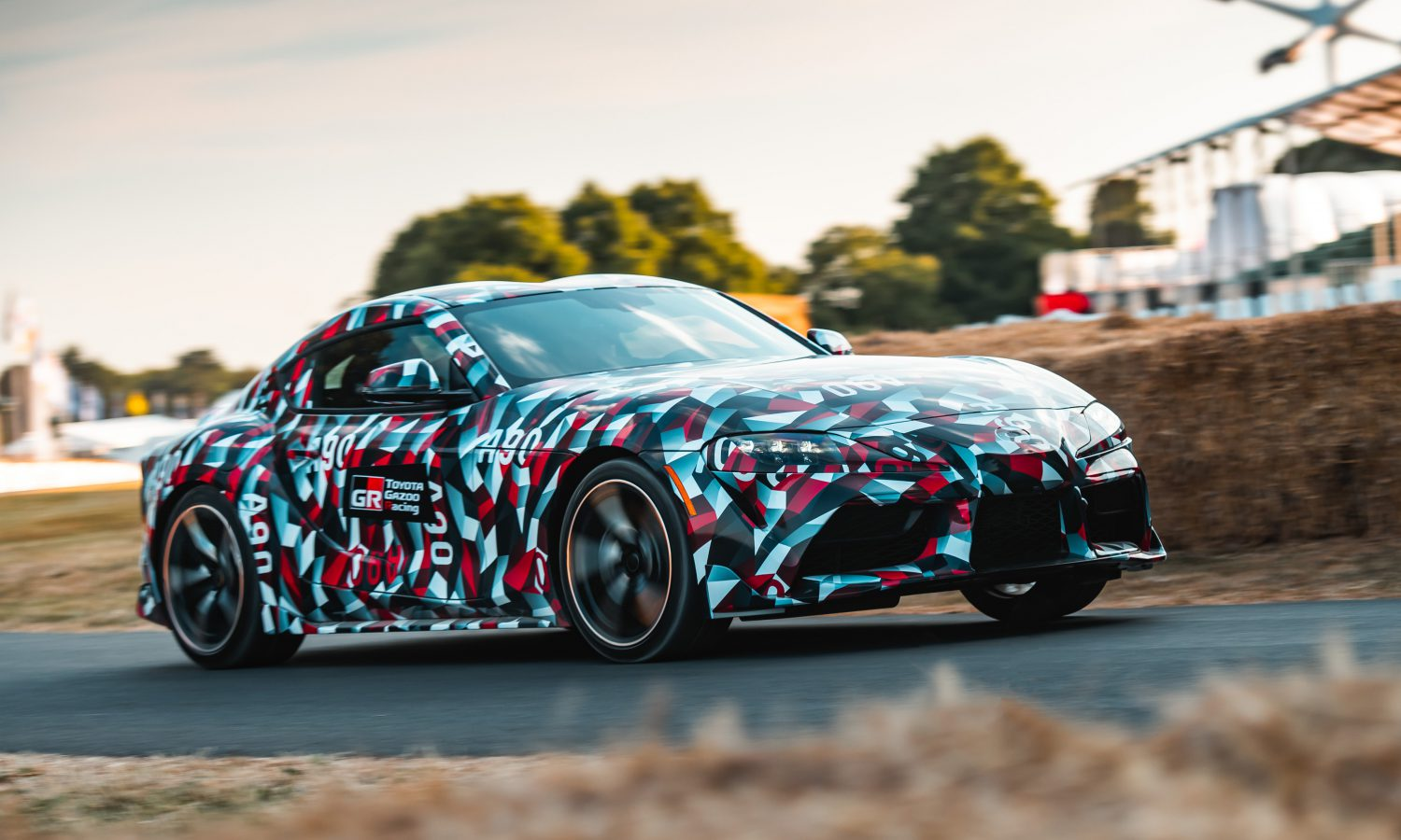 New Toyota Supra: Interview with Chief Engineer Tetsuya Tada