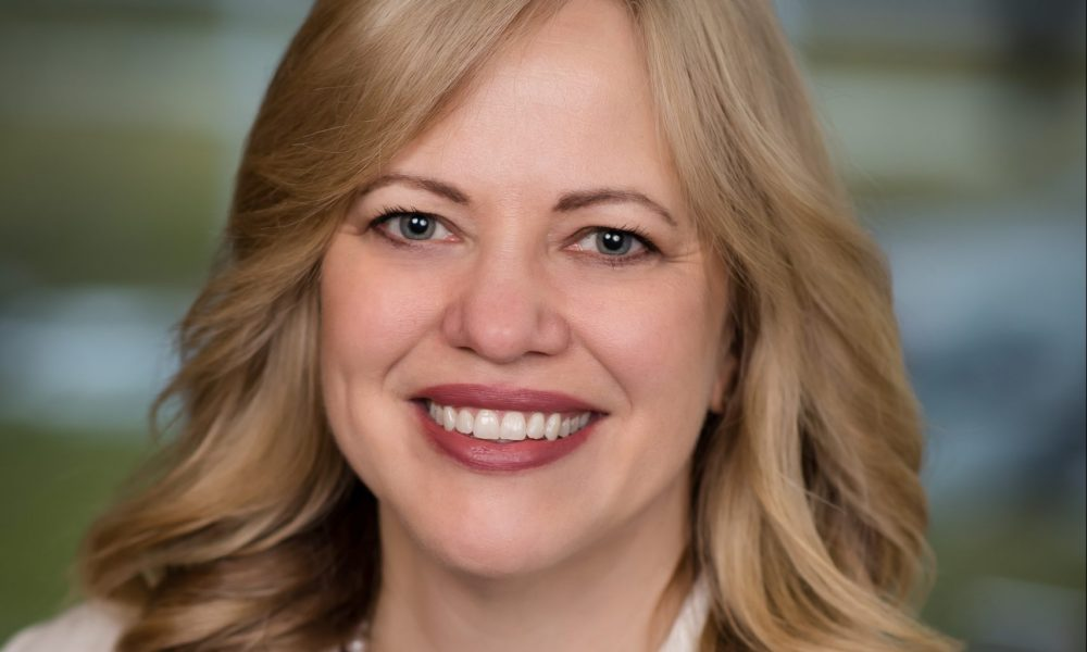 Executive Insider: 5 Questions for <br> Susan Elkington