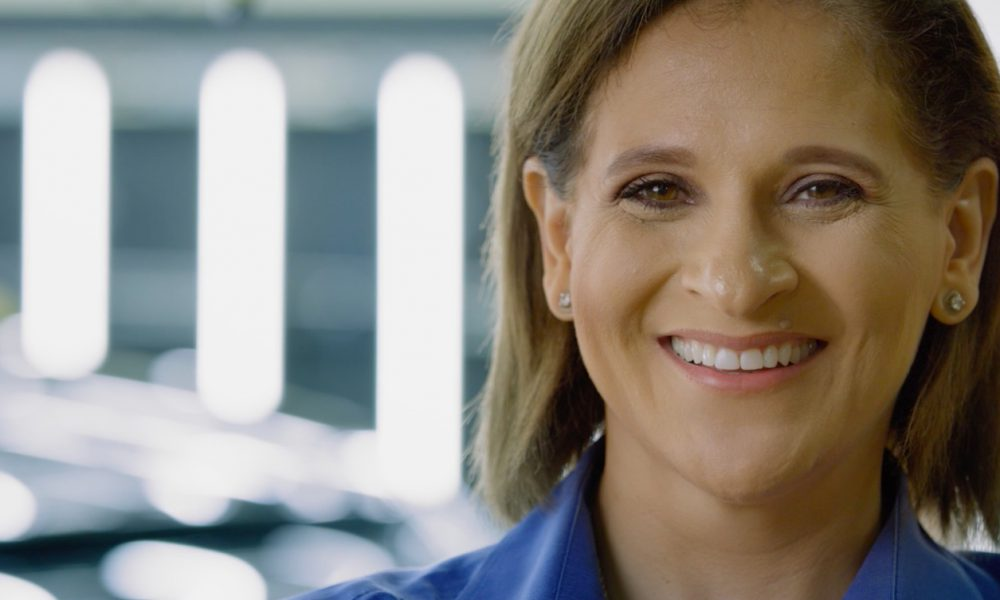 Toyota's Female Leaders at Texas Plant Tell Their Story on International Women's Day