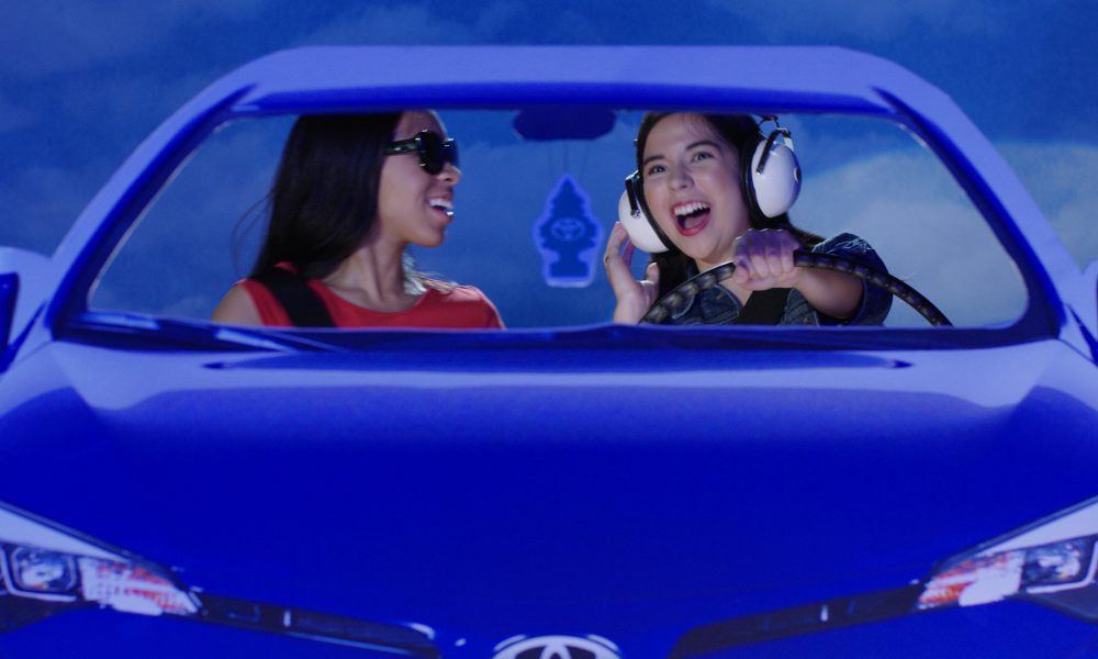 Teens Changing Driving Behavior: Finalists Announced in National Public Service Announcement Challenge