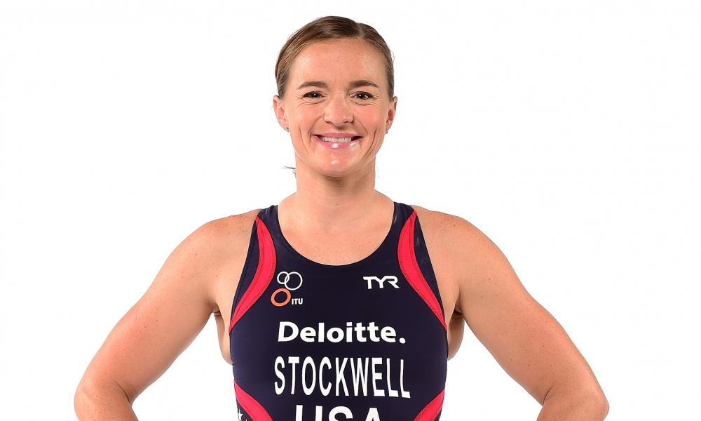 Team Toyota Summer Athletes Melissa Stockwell