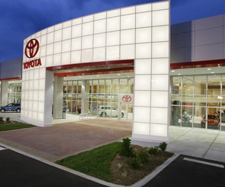 Toyota is leading the way in automotive retail certifications