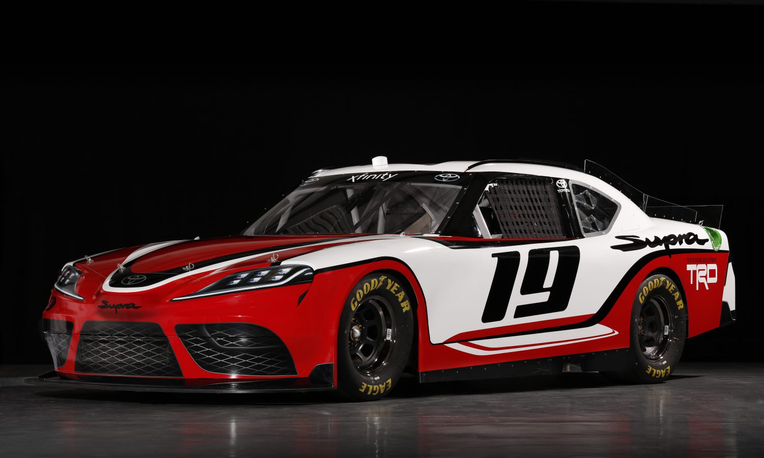 The Revival of the Fittest: Toyota Supra Gets Back to American Racing in NASCAR Xfinity Series