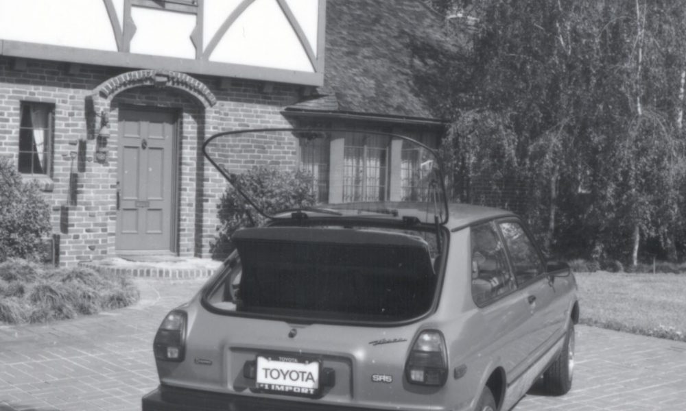 1980 – 1982 Toyota Tercel [First (1st) Generation]