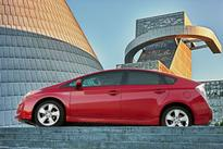 2012 Toyota Prius, America's Best-Selling Hybrid, Adds Revised Styling and Advanced Infotainment Features