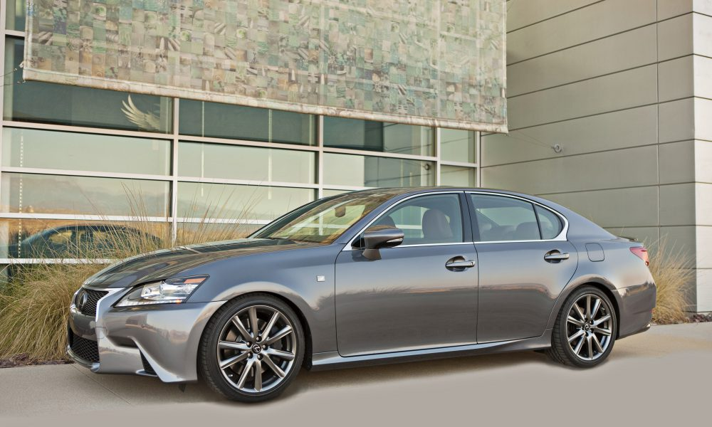 Toyota Motor Sales' Lexus Brand Ranks Highest in J.D. Power Vehicle Dependability Study for Fifth Consecutive Year