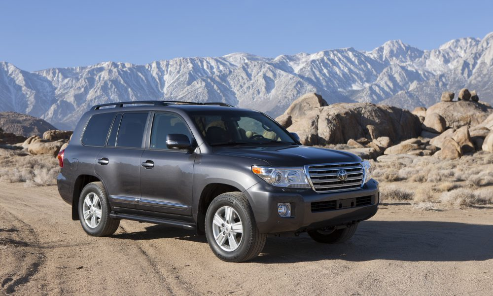 It's All About the Residuals: 8 Toyota Models Win 2014 ALG Residual Value Awards