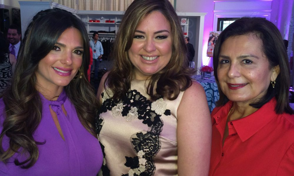 2014 People en Español's 25 Most Powerful Latinas