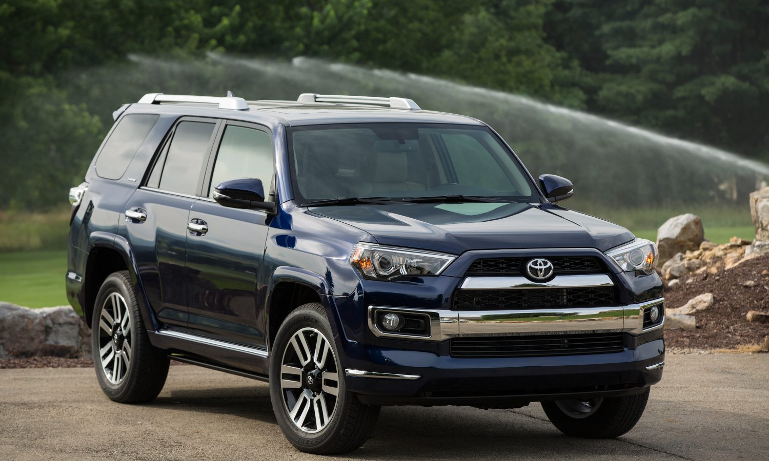 2017 Toyota 4Runner >> Multi Tool On Wheels 2017 Toyota 4runner Is The Everyday