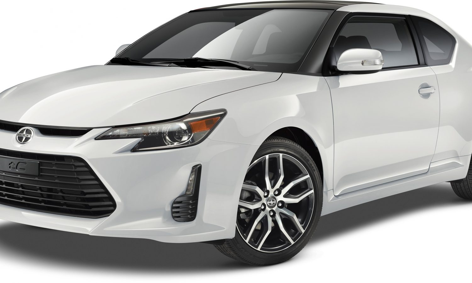 2015 Scion tC Builds on Sporty Driving Experience