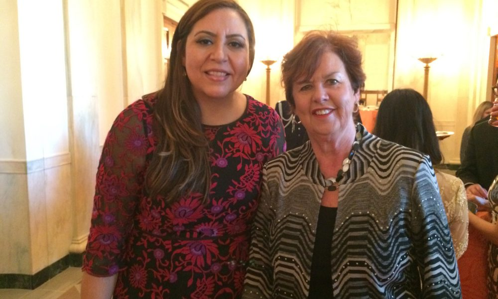 2015 NCFL – Toyota Family Learning Answers a White House Call to Action to Invest in Latino Communities