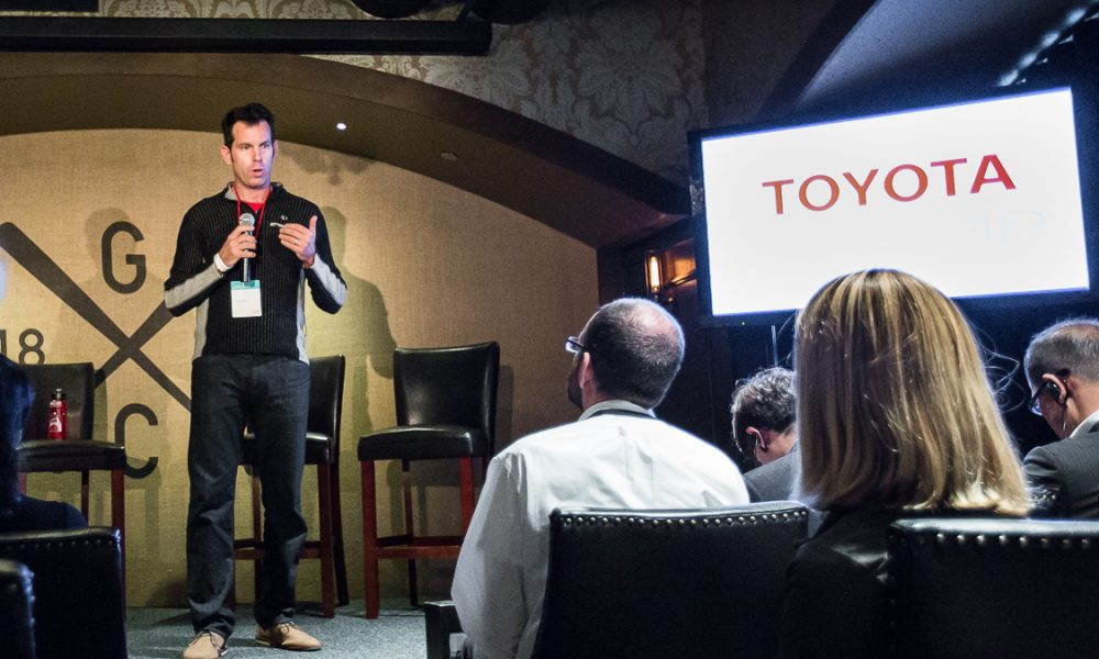 Innovators Compete to Help Toyota Develop Ideas for i-Road…and Our Roads