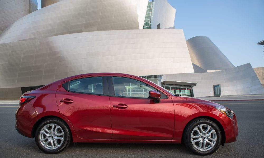 All Systems Go: Scion iM and iA on Sale Now