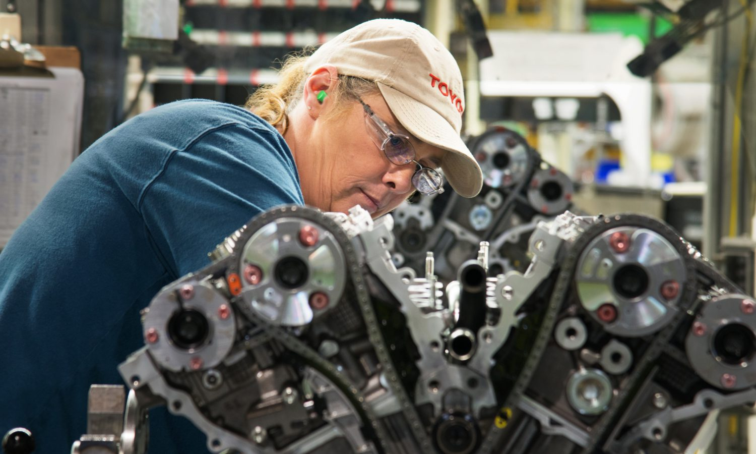 Powered by Passion: Toyota West Virginia Celebrates 20 Years