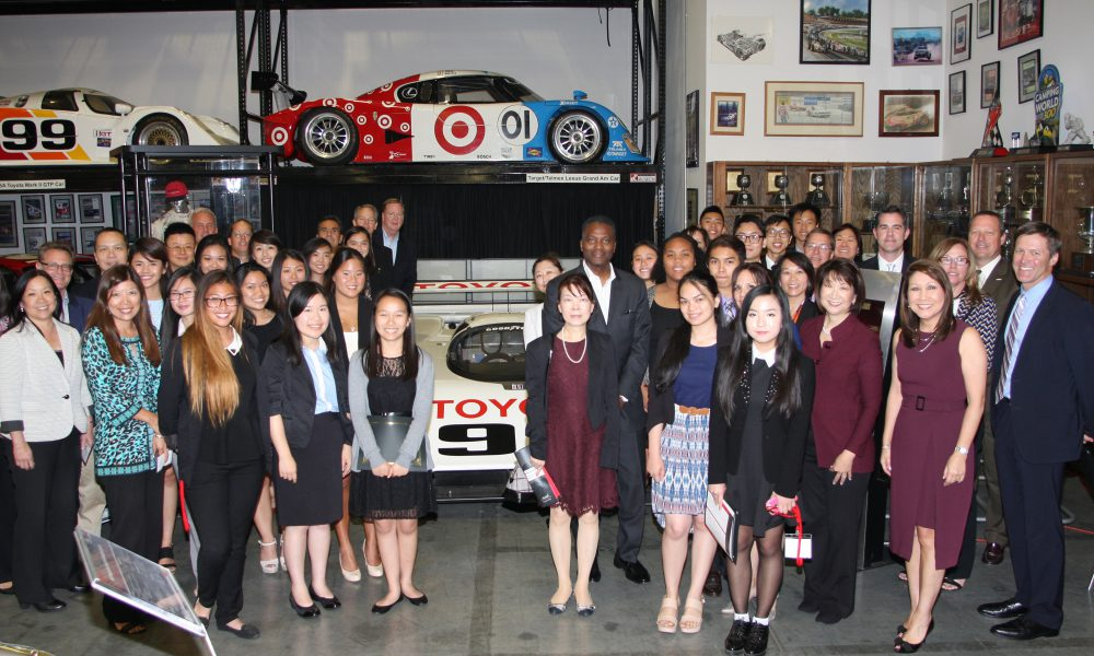2016 Toyota/Asian & Pacific Islander American Scholarship Fund (APIASF) 002