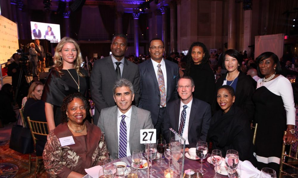 Toyota Named One of DiversityInc's Top 50 Companies for Diversity for 10th Consecutive Year