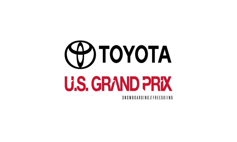 Toyota Named Title Sponsor of U.S. Grand Prix