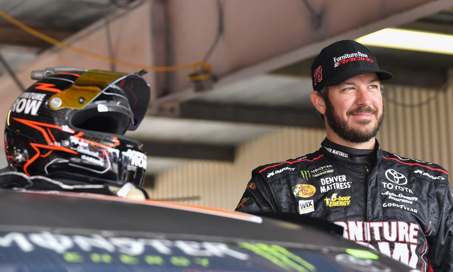 Toyota Title Pursuits Continue in NASCAR, NHRA Postseasons
