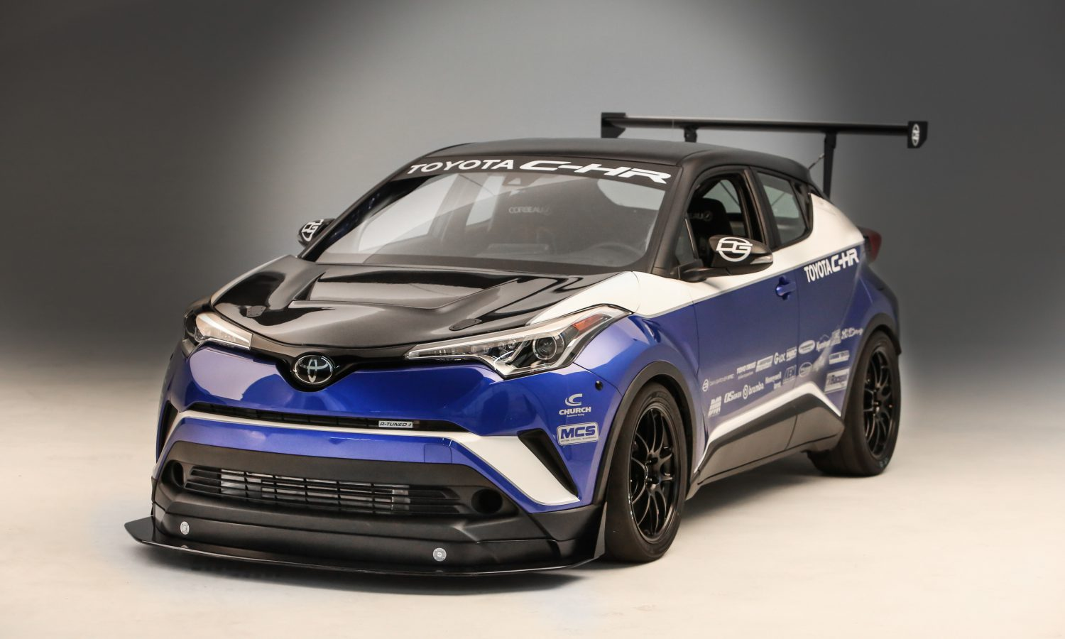 Toyota Taps Top Builders to Build Custom Vehicles for SEMA Battle of the Builders®