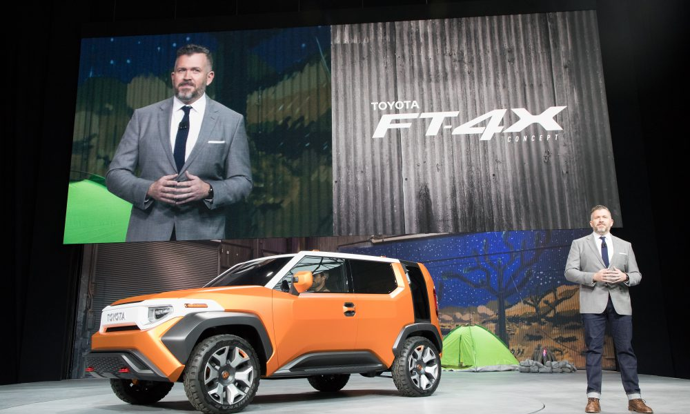 2017 NYIAS – Toyota FT-4X Concept Reveal 05