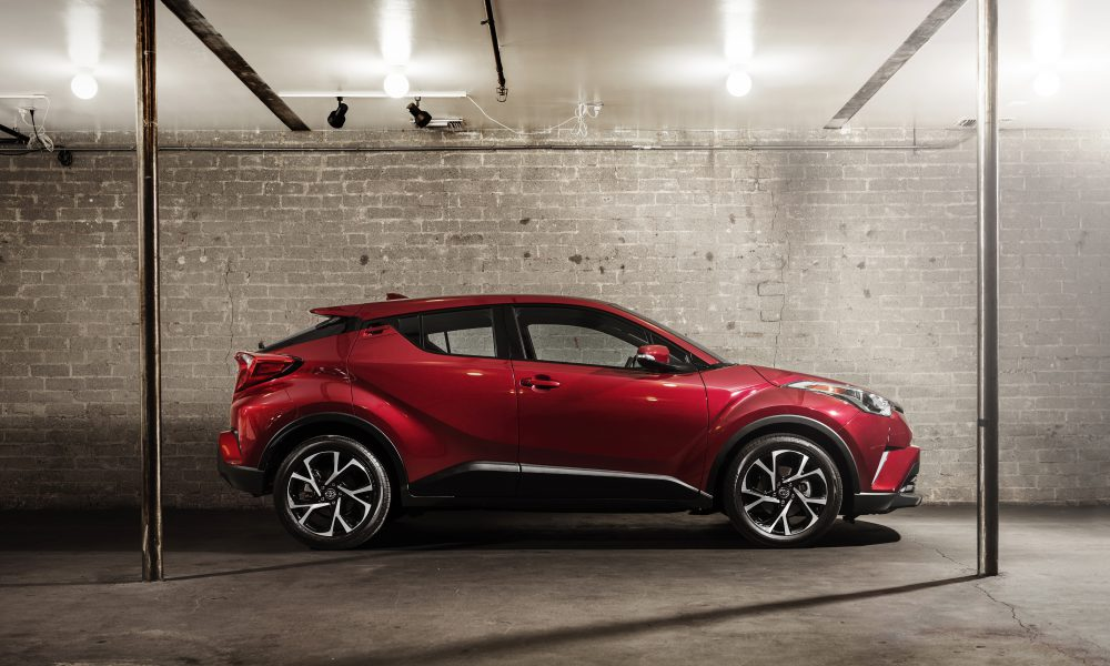 Toyota to Exhibit More than 45 Vehicles at the 2017 North American International Auto Show
