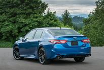 All-New Toyota Camry — Developed to Deliver a Total Driving Experience