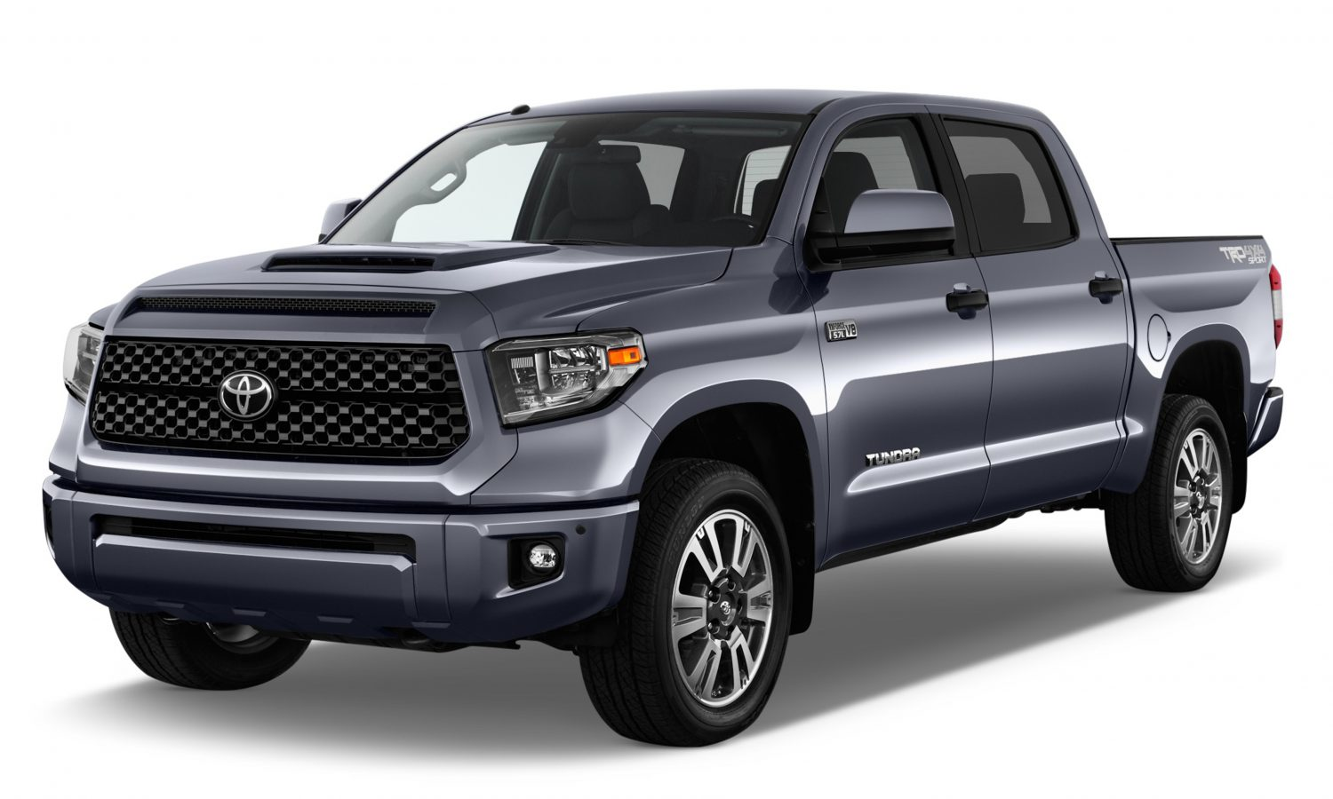 2018 Toyota Tundra Full-Size Pickup Does Everything in A Big Way