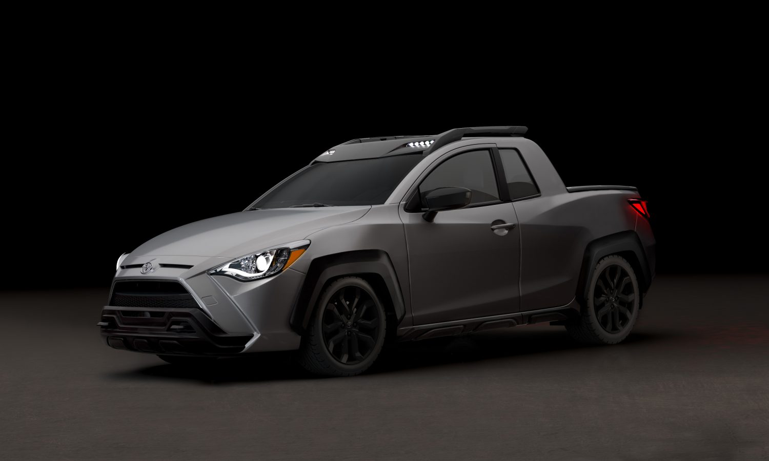 All-New 2020 Toyota Yaris Adventure: Answering the Question