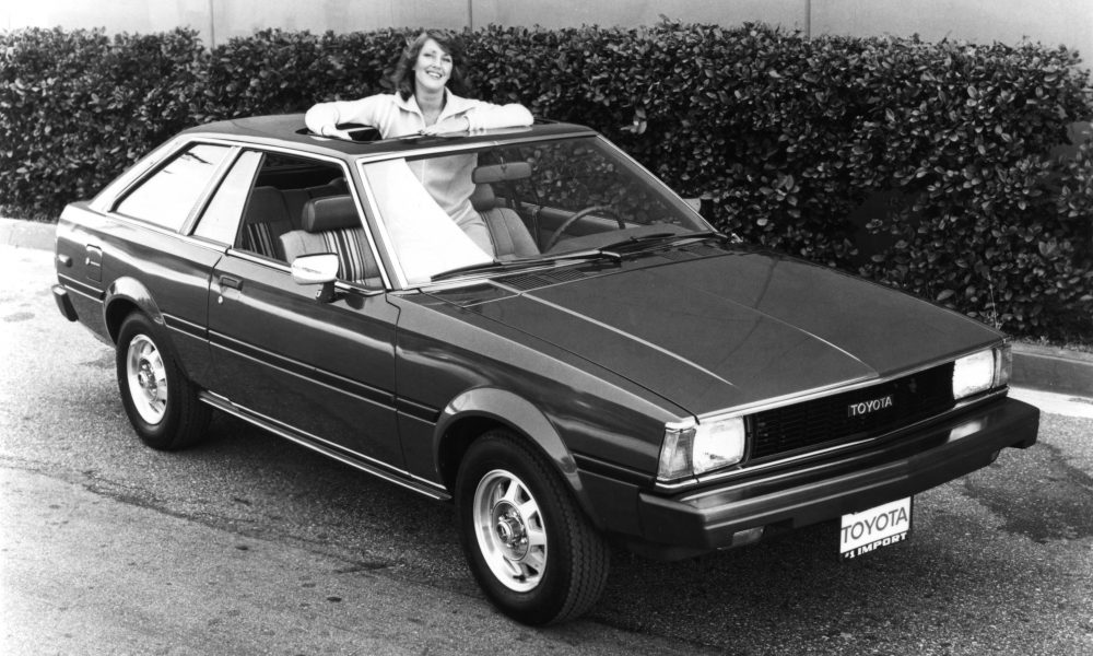 Milestones and Memories: Toyota Marks Corolla's 50th Anniversary