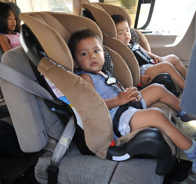 Are Your Kids Ready For Summer Travel?