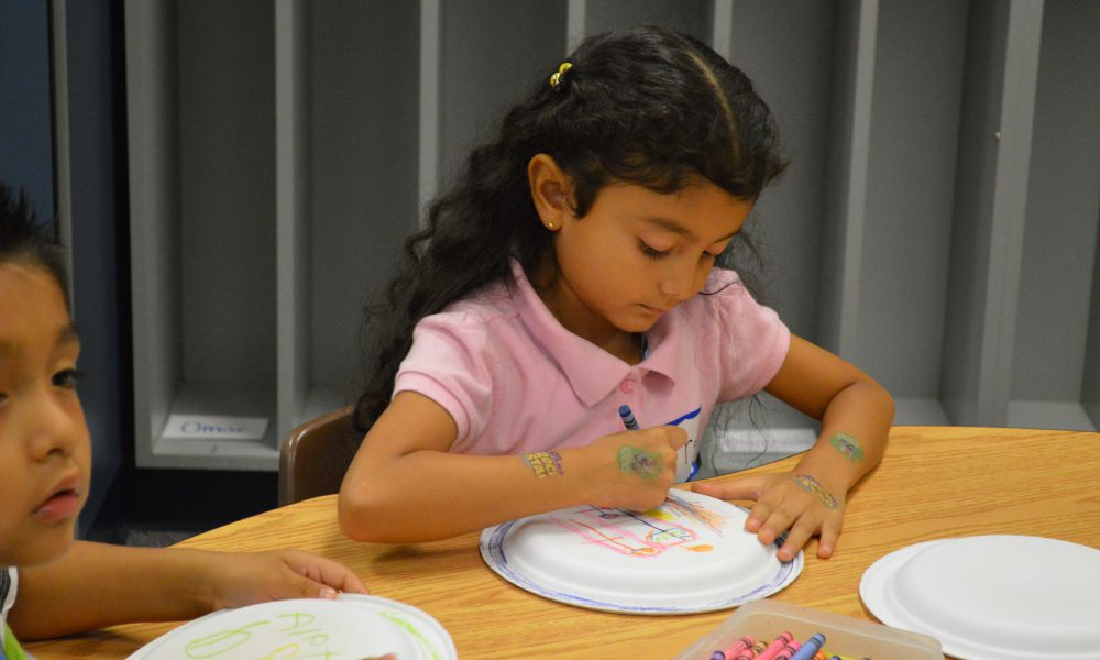 More Kids Closer to Kindergarten-Ready Thanks to Toyota, Born Learning Academies