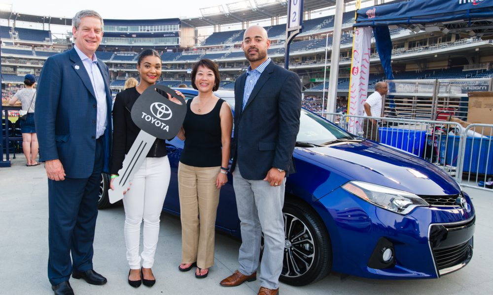 2015 Toyota Community Giving – Boys & Girls Clubs National Youth of the Year 002