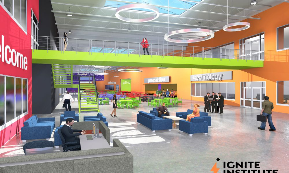 Toyota Donates Engineering Laboratory Building to Create STEAM-Focused Education Center