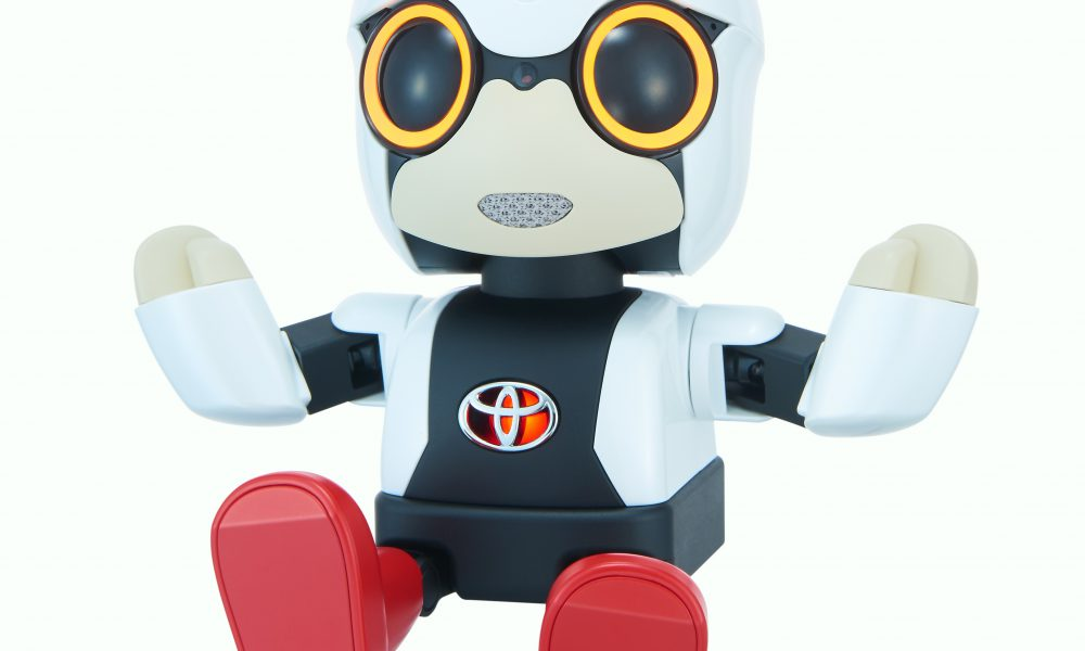 Kirobo Mini 01