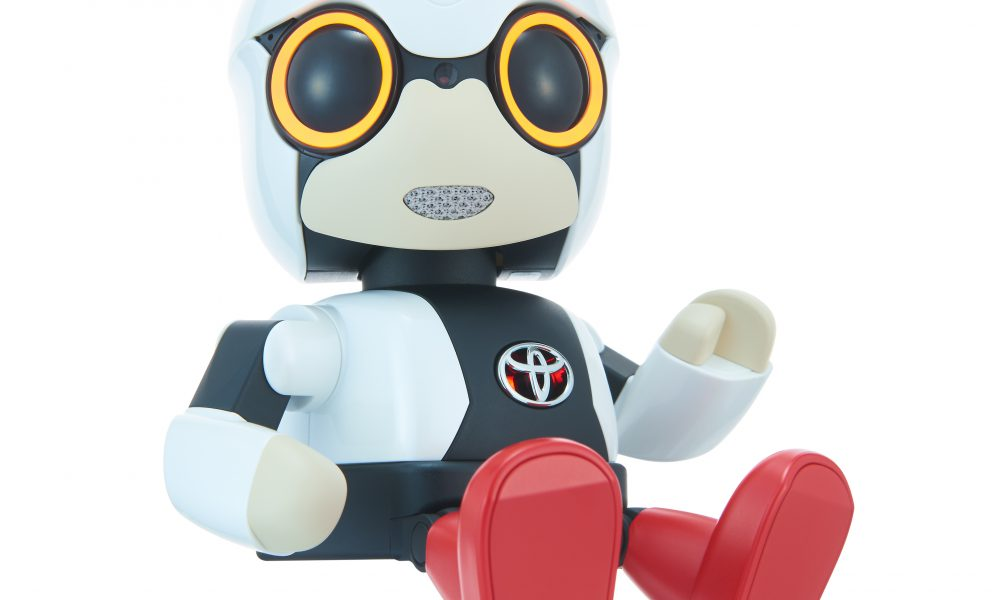 Kirobo Mini 03