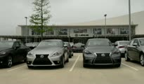 Toyota Connected – Lexus and Toyota Dealership B-roll