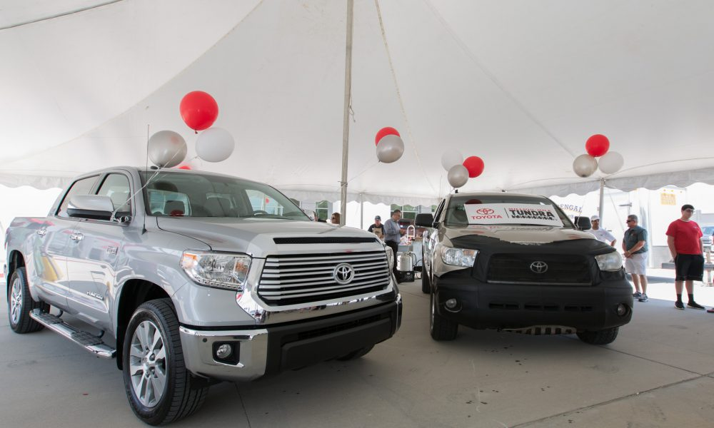 Million Mile Toyota Tundra 004