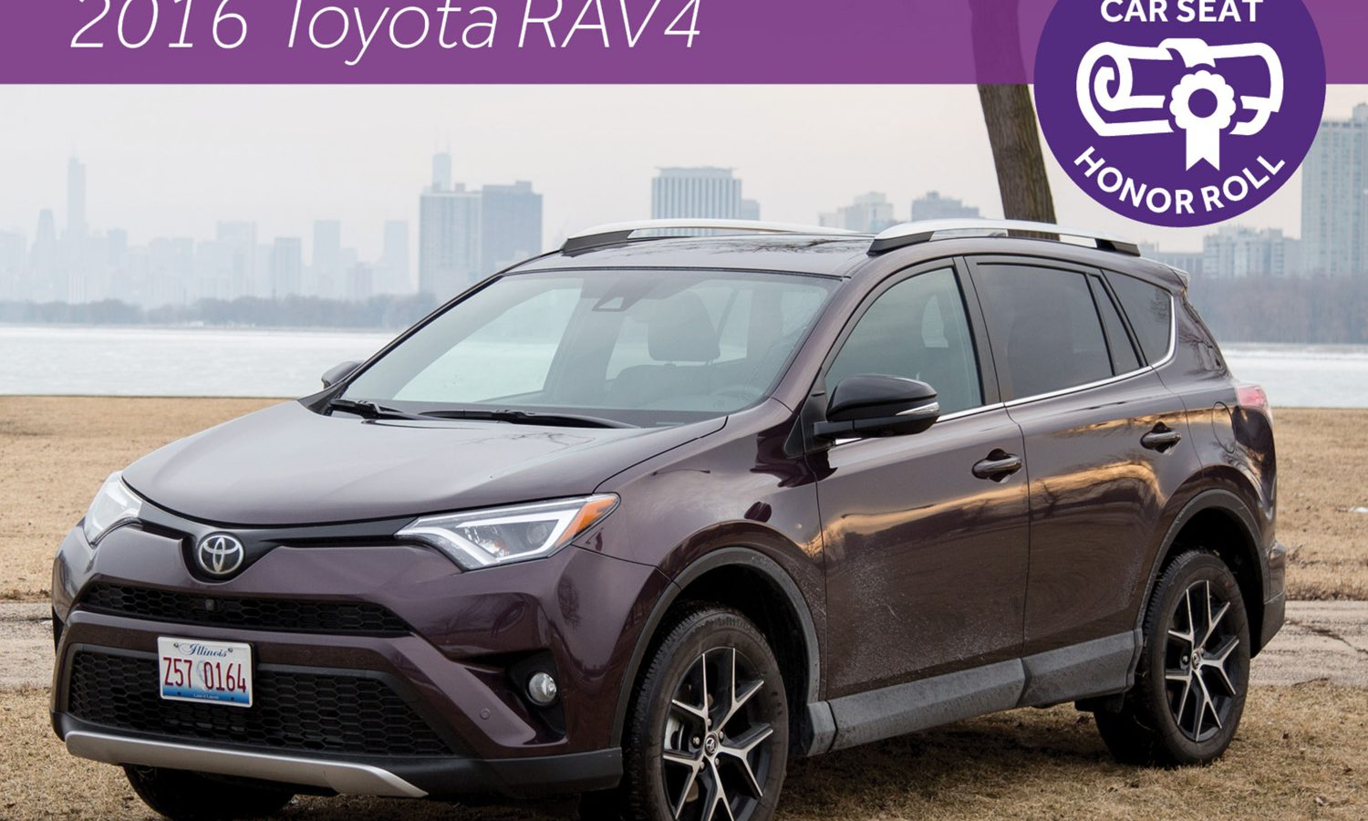Rav4 Top Of The Class For Car Seat Installation According To Cars Com Toyota Usa Newsroom