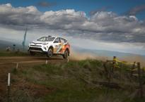 Millen and Toyota RAV4 Win Oregon Trail Rally for Second Consecutive Year