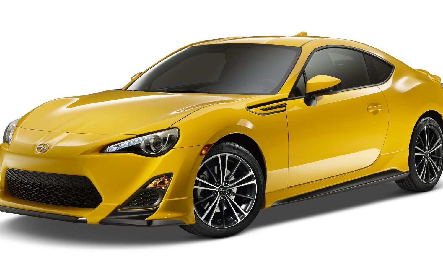 Heritage Inspires First Scion FR-S Release Series