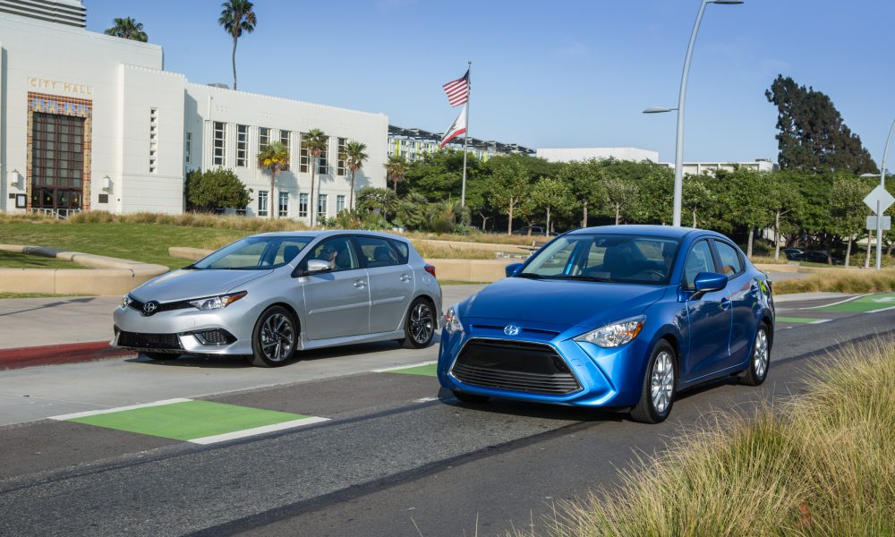 7 Reasons Scion Is Celebrating This Fall