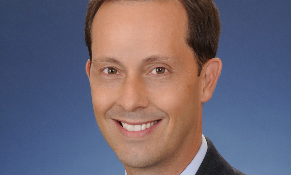 Toyota Financial Services Announces New Chief Financial Officer