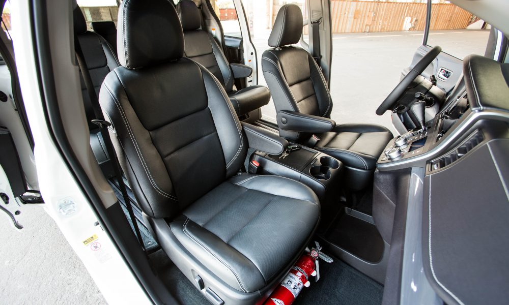 2016 One Lap of America – Toyota Sienna SE + Concept 014