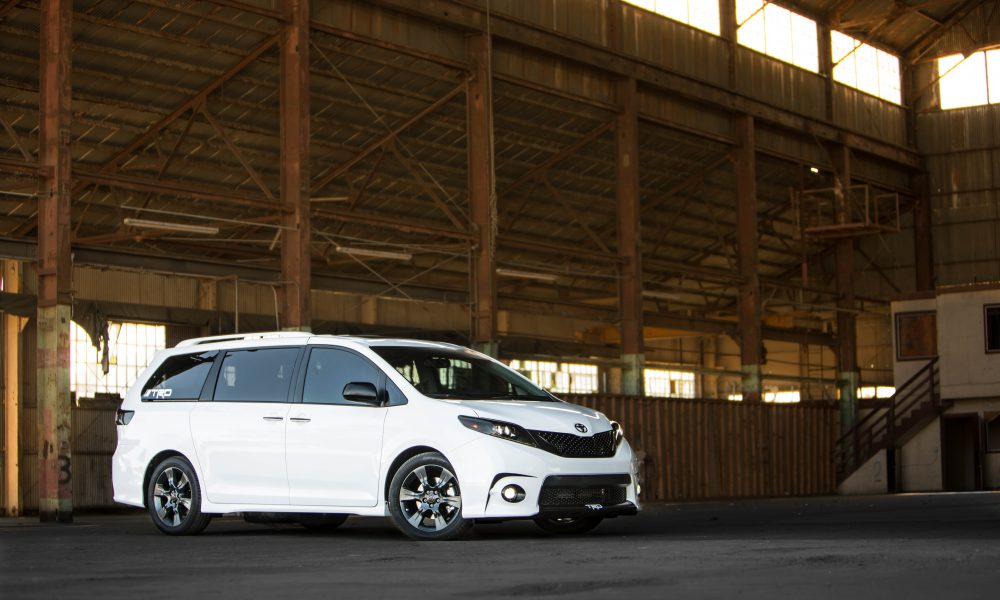 2016 One Lap of America – Toyota Sienna SE + Concept 020