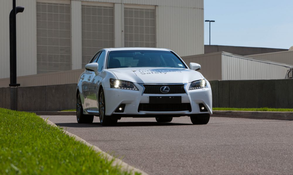 2014 Toyota Advanced Safety Seminar – Automated Highway Driving Assist (AHDA) System 003