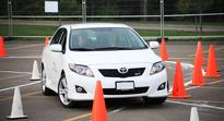 Toyota Launches TeenDrive365 to Help Families Navigate One of the Most Dangerous Years of a Teen's Life